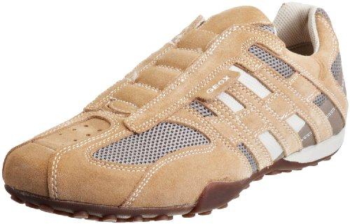 Geox Uomo Snake U1107N01422C0662 Herren Sneaker