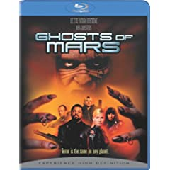 GHOSTS OF MARS 3