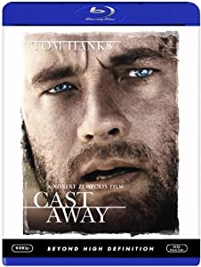 "Cover of ""Cast Away (Widescreen Edition)&..."