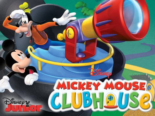 Mickey Mouse Clubhouse Season 2 Amazon Digital Services Inc