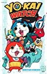 Yo-Kai Watch, tome 7