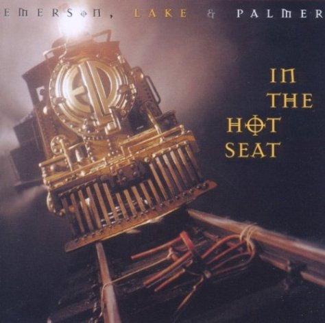 Emerson Lake And Palmer-In The Hot Seat-CD-FLAC-1994-FORSAKEN Download