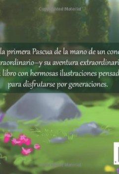 Portada del libro deEl Conejito de Pascua: El Cuento de Un Dia Extraordinario