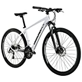 Diamondback Trace Street Hybrid Bike - 2016 Performance Exclusive