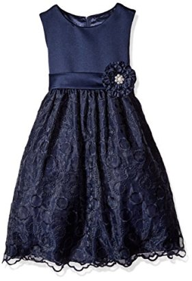 American-Princess-Girls-All-Over-Embroidered-Circle-Dress