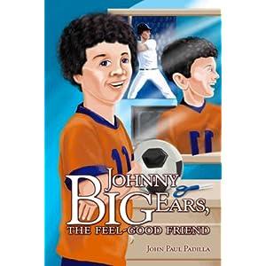 Johnny Big Ears, The Feel Good Friend
