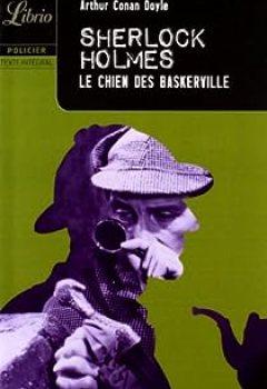 Livres Couvertures de Le Chien Des Baskerville