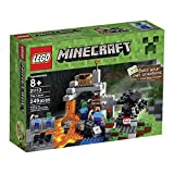 LEGO Minecraft The Cave 21113 Playset(並行輸入品)