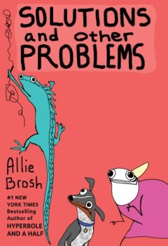 Livres Couvertures de Solutions and Other Problems