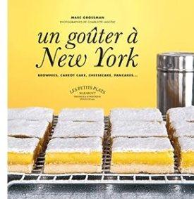 Un goûter à New York