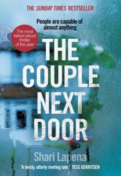 Livres Couvertures de The Couple Next Door