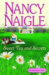 Sweet Tea and Secrets (An Adams Grove Novel, Book One)