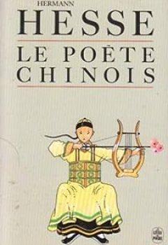 Livres Couvertures de Le Poète Chinois