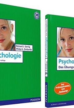 Cover von Psychologie - Value Pack (Pearson Studium - Psychologie)