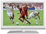 Grundig 22 VLE 8120 WF 56 cm (22 Zoll) LED-Backlight-Fernseher, Energieeffizienzklasse B  (Full HD, 50 Hz, DVB-T/C, 2x HDMI, USB, CI+) weiß