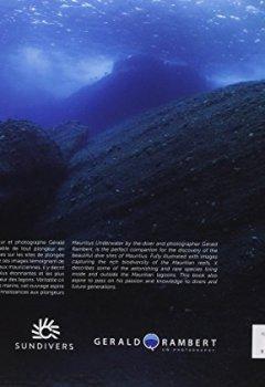 Livres Couvertures de Maurice sous-marine