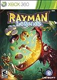 RAYMAN LEGENDS(輸入版:北米)