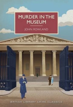 Livres Couvertures de Murder in the Museum