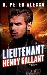 Lieutenant Henry Gallant