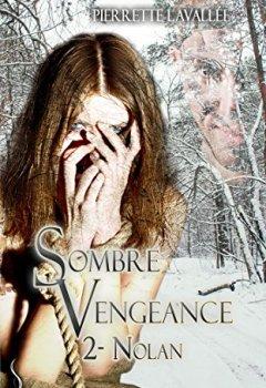 Livres Couvertures de Nolan: Sombre vengeance, T2