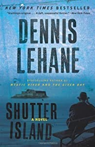 "Cover of ""Shutter Island: A Novel"""