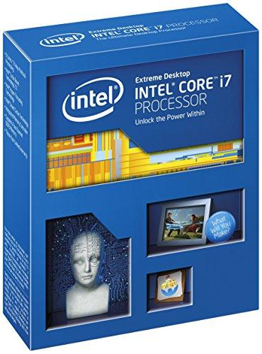 Intel CPU Core i7 5820K 3.30GHz 15Mキャッシュ LGA2011-3 Haswell E BX80648I75820K【BOX】