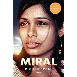 Book Review: Miral by Rula Jebreal