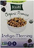 Kashi Indigo Morning Organic Corn Cereal