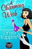 A Charming Wish (Magical Cures Mystery Series Book 3)