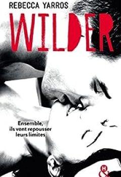 Livres Couvertures de Les Renegades, Tome 1 : Wilder
