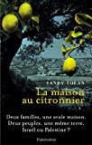 La maison au citronnier