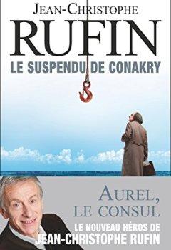 Livres Couvertures de Le suspendu de Conakry