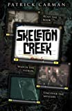 (Skeleton Creek) By Carman, Patrick (Author) Hardcover on (02 , 2009) par Carman