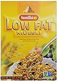 Familia - Low Fat Muesli - 21 oz.
