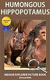 Humongous Hippopotamus - Indoor Explorer Picture Book (Certified Silly)