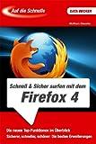 Auf die Schnelle Firefox 4
