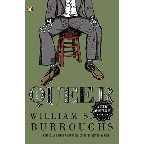 cover of Queer