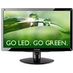 Viewsonic VA1938WA-LED 19-Inch Widescreen LED Monitor for $99.99 + Shipping