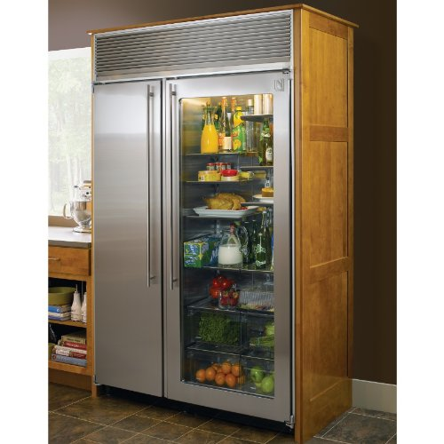 Northland 48ss Wp 48 Inch Side By Side Refrigerator