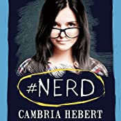 #Nerd: Hashtag, Book 1 | [Cambria Hebert]