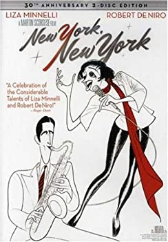 """Cover of """"New York, New York (30th Annive..."""