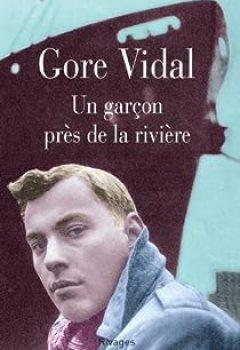 Livres Couvertures de Un Garçon Près De La Rivière