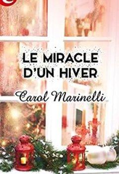 Livres Couvertures de Le Miracle D'un Hiver