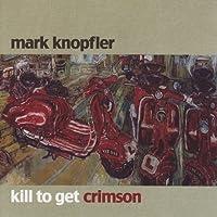 "Cover of ""Kill to Get Crimson"""