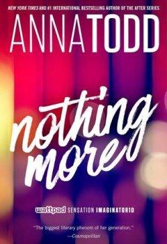 Livres Couvertures de Nothing More : The Landon Series 06