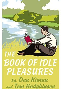 Livres Couvertures de The Book of Idle Pleasures