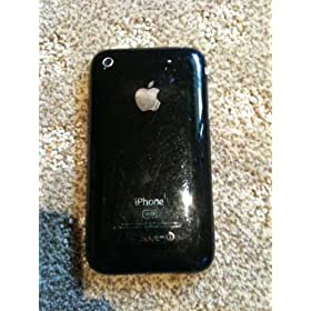 iPhone 3GS 16GB - Unlocked