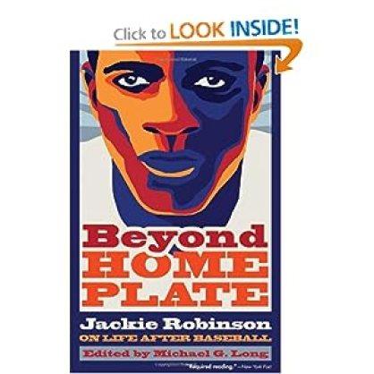 Jsckie Robinson Life After Baseball