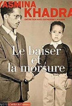 Livres Couvertures de Le Baiser Et La Morsure