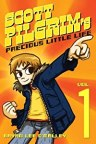 """Cover of """"Scott Pilgrim, Vol. 1: Scott Pi..."""